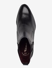 Tamaris - Boots - talon haut - black - 3