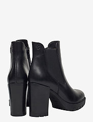 Tamaris - Woms Boots - enkellaarsjes met hak - black - 4