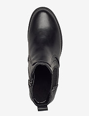 Tamaris - Woms Boots - chelsea boots - black uni - 3