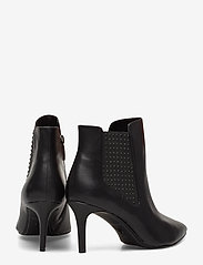 Tamaris - Boots - ankle boots with heel - black - 4