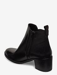 Tamaris - Woms Boots - enkellaarsjes met hak - black - 2