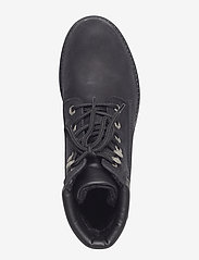 Tamaris - Woms Boots - talon bas - black uni - 3