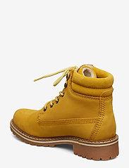 Tamaris - Boots - flache stiefeletten - saffron - 2