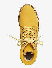 Tamaris - Boots - flache stiefeletten - saffron - 3