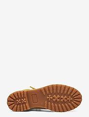 Tamaris - Boots - flache stiefeletten - saffron - 4