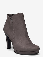 Woms Boots - Lycoris - GRAPHITE