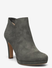 Woms Boots - Lycoris - SAGE