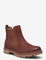 Woms Boots - Papaw - MAROON