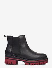 Tamaris - Woms Boots - chelsea boots - black - 1