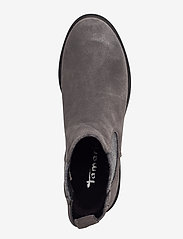 Tamaris - Woms Boots - chelsea boots - anthracite - 3