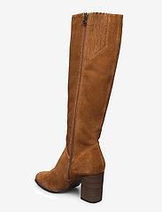 Tamaris - Woms Boots - lange laarzen - muscat - 2