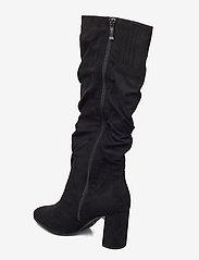 Tamaris - Woms Boots - lange laarzen - black - 2