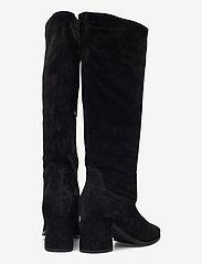 Tamaris - Woms Boots - lange laarzen - black - 4