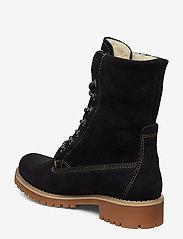 Tamaris - Boots - flache stiefeletten - black - 2