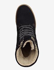 Tamaris - Boots - talon bas - black - 3