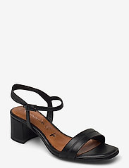 Woms Sandals - BLACK