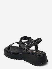 Tamaris - Woms Sandals - sandales - black patent - 2