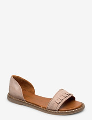 Tamaris - Woms Sandals - matalat sandaalit - old rose - 0