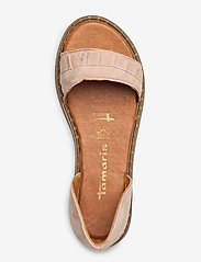 Tamaris - Woms Sandals - matalat sandaalit - old rose - 3