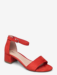 Woms Sandals - FLAME