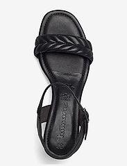 Tamaris - Woms Sandals - sandales à talons - black - 3