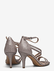Tamaris - Woms Sandals - augstpapēžu sandales - space glam - 4
