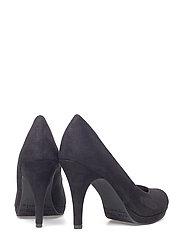 7f489a2d47b Tamaris Woms Court Shoe (Lipstick), 299.40 kr | Stort utbud av ...