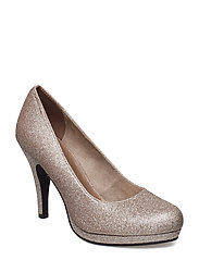 Pumps - SPACE GLAM