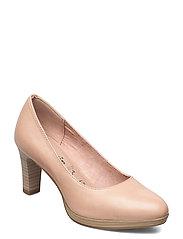 Woms Court Shoe - POWDER