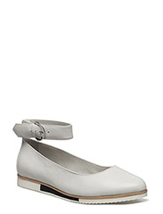 Woms Slip-on - WHITE