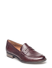 Woms Slip-on - MOCCA