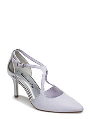 Woms Slip-on - LAVEND./SILVER