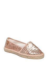 Woms Slip-on - COPPER SEQUINS