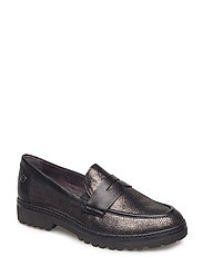 Woms Slip-on - PEWTER/BLACK