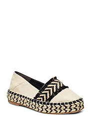 Woms Slip-on - IVORY