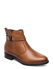 Woms Boots - NUT