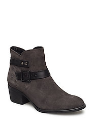 Woms Boots - ANTHRACITE/BLK