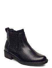 Woms Boots - BLACK UNI