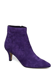 Woms Boots - VIOLET