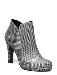 Woms Boots - PLAT.GLAM STR.