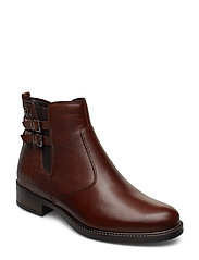 Woms Boots - MUSCAT/STRUCT.