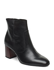 Woms Boots - BLACK