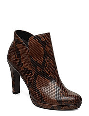 Woms Boots - TERRA SNAKE