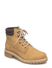 Woms Boots - CORN