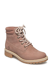 Woms Boots - OLD ROSE