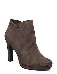 Woms Boots - GRAPHITE