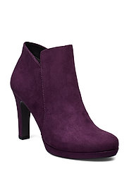 Woms Boots - PURPLE