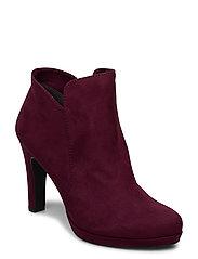 Woms Boots - VINE