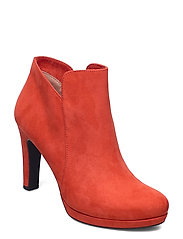Woms Boots - FLAME