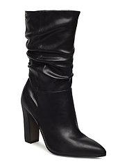 Boots - BLACK MATT